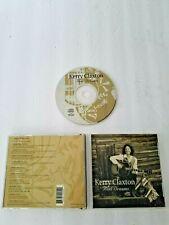 CD Kerry Claxton Reel Dreams  (630)
