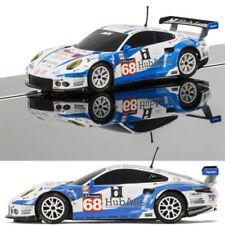 Le Mans Digital Scalextric Slot Cars (1980-Now)