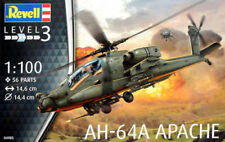 Elicottero militare di modellismo statico Revell Boeing