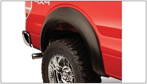 Bushwacker 60002-01 Extend-A-Fender Flares Fits 72-80 Scout II