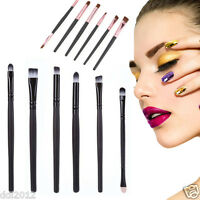 Professional Eye Shadow Brush Set Blending Eyeshdow Pencil Soft Make Up Brushes