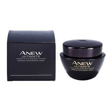 AVON 45+ Ultimate Supreme Advanced Anti-Age Day & Night Cream Genuine 50ml
