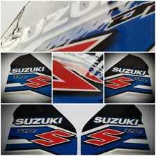 SUZUKI DR-Z 250 DRZ250 DR-Z350 DIRTBIKE SHROUD GRAPHICS DECALS STICKERS NEW DR-Z