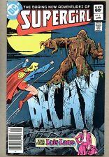 Daring Adventures Of Supergirl #3-1983 fn+ Lois Lane Carmine Infantino