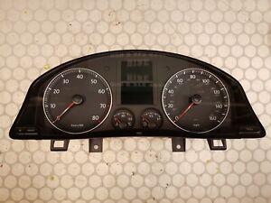 04-08 VW Golf mk5 1.6 Petrol Speedo Clocks Cluster 1K0920950K