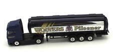 Bier Truck Werbetruck Grell - Wolters Pilsener 1:87 #T021