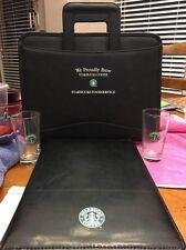 Starbucks Food service Notebook & Binder