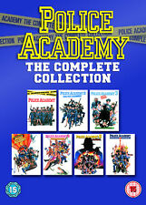 Police Academy: The Complete Collection (DVD)