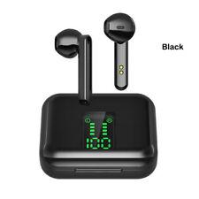 Touch Control Bluetooth 5.0 Kopfhörer Headset Sport Kabellos In Ear TWS DHL