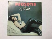 Mala by Miosotis (2000 CD) PROMO ***