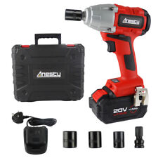 AC1450 1085 Nm AIRCAT 1450 1//2 Drive Air Impact Wrench 800 ft lbs High Torque