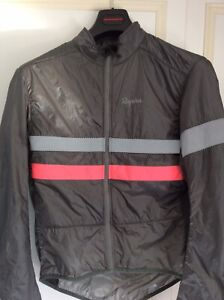 Rapha Brevet Insulated Jacket. Size X-Large. Excellent Condition