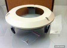 ALLNET IP-Cam MP Outdoor Fix-Dome Halterung Deck für ALL2295v 9ZCTM200ZZ00, NEU