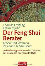 Der Feng Shui Berater: Leben und Wohnen im neuen Jahrtau... | Buch | Zustand gut