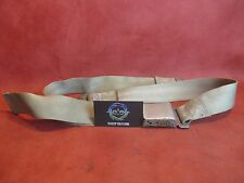 American Safety Equipment Corp 9600-3 Seat Belt PN 500412-403-2255