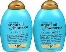 OGX Organix Shampoo & Conditioner Combo ARGAN OIL 13oz ea PRIORITY SHIP****