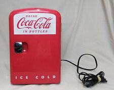 Coca-Cola Retro Mini Refrigerator 6 Can KWC-4