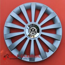 "4 ENJOLIVEURS 15"" VW VOLKSWAGEN BORA PASSAT LUPO GOLF MERIDIANR"