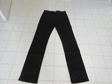 pantalon homme ZARA MAN noir taille 38