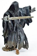 "LOTR Armies of Middle Earth RINGWRAITH 3"" Figure AOME Play Along"