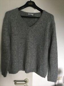 closed alpaka pullover S