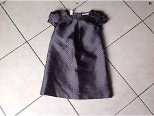 Robe OKAIDI taille 5 Ans grise neuve