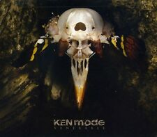 KEN mode - Venerable [New CD]