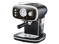 Espressomaschine Siebträger 15 bar Kaffeemaschine Espresso Maker Coffee SEMS1100