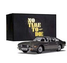 CORGI JAMES BOND ASTON MARTIN V8 VANTAGE NO TIME TO DIE CC04805 New & Sealed