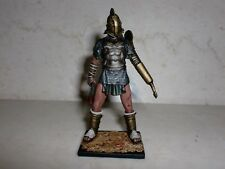 Lead soldier toy.Gladiator provocateur,detailed toy,detailed,Elite.handpa inted