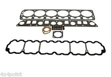 Jeep 4.0L Upper Gasket Set Part #: 4636982AD