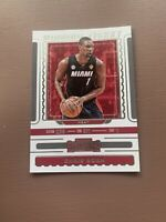 2019-20 Panini - Contenders Basketball - Winning Ticket: Chris Bosh