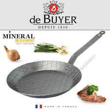 de Buyer - Mineral B Element - Steakpfanne 28 cm