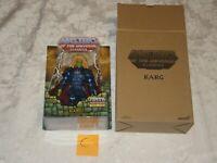 Super7 Masters of the Universe Classics Club Grayskull MOTU Movie Karg C