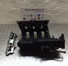 HONDA JAZZ 2004 1.4 INLET MANIFOLD WITH PLATE  140628