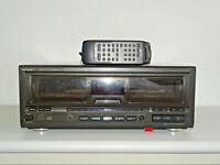 Technics SL-MC400 High-End 110-fach CD-Wechsler inkl. FB, 2 Jahre Garantie