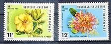 STAMP / TIMBRE  NOUVELLE CALEDONIE N° 436/437 ** FLORE