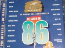 DE PRE HISTORIE 1986 VOLUME 3 (3rd Series) (Prehistorie) A-ha, Cock Robin, Falco
