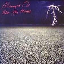 MIDNIGHT OIL Blue Sky Mining CD BRAND NEW