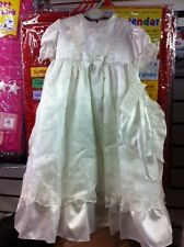 Dormouse Collection - Christening Dress - 6-12 Months Ex-Display
