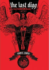 NSX 10 DVD THE LAST DIGG - MOUNTAIN BIKE MOVIE VIDEO FILM NEW