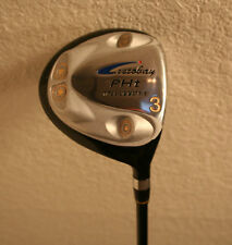New Ciscobay Hybrid Golf Clubs Men SteelvSet 17 PCS BAG