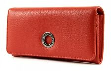 MANDARINA DUCK Bourse Mellow Leather L Purse