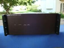 Awesome Heathkit AA-1800 Stereo Power Amplifier - Pro Reconditioned/ Tested !!