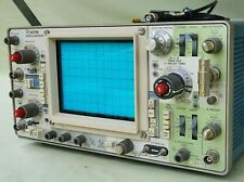 Tektronix 475 Two-Channel Oscilloscope in Good Working Condition
