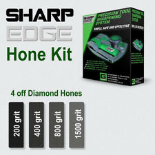 Sharp Edge Replacement Hone Set Sharp Edge Chisel Sharpener