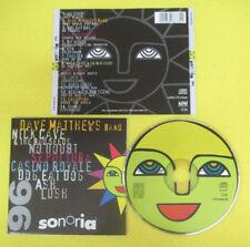 CD Compilation Sonoria 96 SEPULTURA CASINO ROYALE NICK CAVE NO DOUBT no mc (C7)