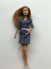 Happy Family 2002 pregnant Midge no belly (Barbie Mattel)