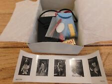 AMERICAN GIRL KIT REPORTER SET CAMERA FILM PICTURES NEW IN BOX FREE SHIPPING