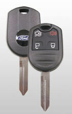 Ford Key Fob Keyless Entry Remote 4 button  4D-63 80-bit H92 SA ( USA Seller )